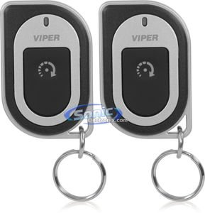 Viper-RF-Kit-Model-9211V-2-way-remote-control-with-2000-foot-range-for-Directed-remote-start-systems