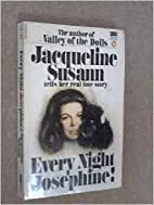 Jacqueline Susann Tells Her Real Story :…