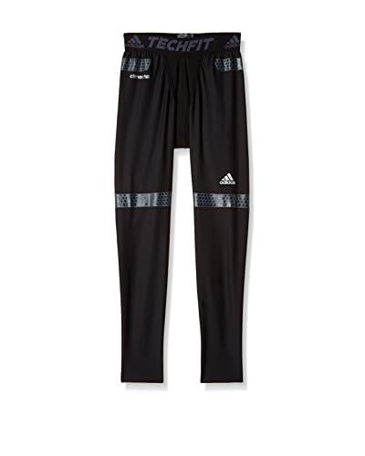 adidas Sweatpants Hose TF Power Tights schwarz