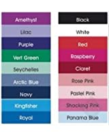 Girls roch valley stirrup leggings pinkred/purple/kingfisher/white/raspberry