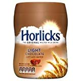 Horlicks Instant Chocolate Malt Drink 500G
