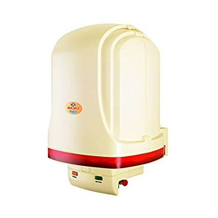 Majesty GL 15 Litres Storage Water Heater