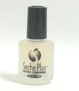 Seche Plus Fortified Nail Strengthener