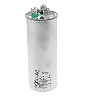 View additionally 281121065876 besides Dual Run Motor Capacitor also View likewise Check Mfd Capacitor. on electric motor start capacitor 30 uf 370 vac 60hz
