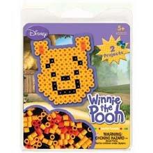 Disney Fun Fusion Fuse Bead Kit: Winnie The Pooh