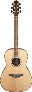 Takamine GY93-NAT New Yorker Acoustic Guitar, Natural