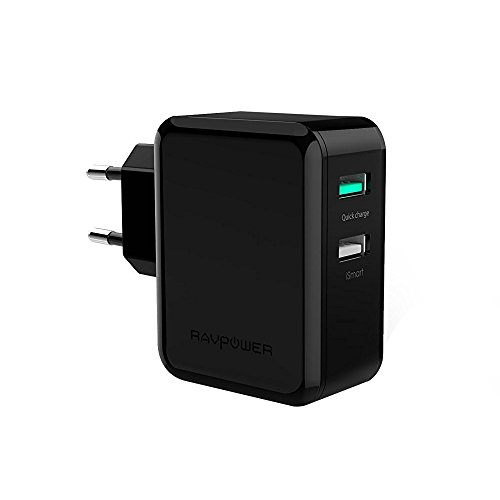 ravpower-quick-charge-20-30w-chargeur-usb-secteur-2-port-usb-quick-charge-20-ismart-5v-24a-75-plus-r