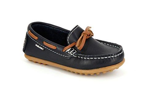 Pablosky Unisex, bambini 120420 Scarpe da barca con lacci Size: 26