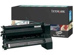 Lexmark C780/C782 Black Return Program Print Yield Up To 6,000 Standard Pages
