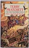 The Colour Of Magic: A Discworld Novel - Sir Terry Pratchett