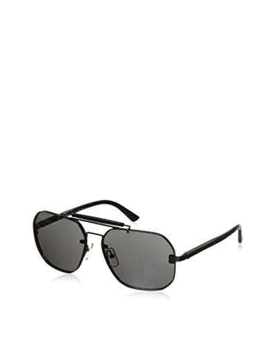Calvin Klein Men's CK7361S Sunglasses, Gunmetal