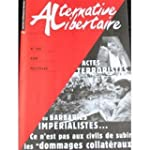 Alternative Libertaire N� 100 : OGM,...