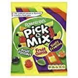 Rowntrees Pick and Mix Hanging Bag Kids Sweets
