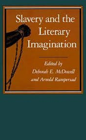 Slavery and the Literary Imagination (Selected Papers from the English Institute)