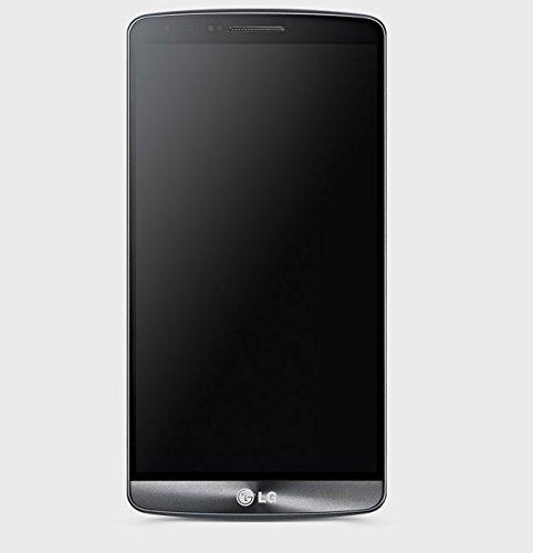 Lg G3 D855 32Gb 4G Lte Unlocked Gsm Quad-Hd Android Smartphone - Shine Gold -(International Version No Warranty)