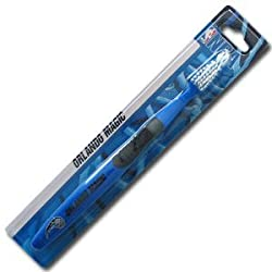 Orlando Magic Toothbrush - NBA Basketball Fan Shop Sports Team Merchandise