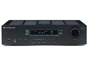 Cambridge Audio - Azur 351R - 5.1 AV Receiver - Black