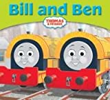 VARIOUS Bill and Ben (My Thomas Story Library)