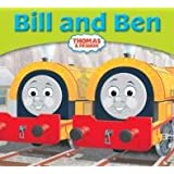 Bill and Ben (My Thomas Story Library)by VARIOUS