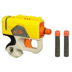 mini nerf gun, awesome nerf gun, tiny nerf gun, mini nerf gun,