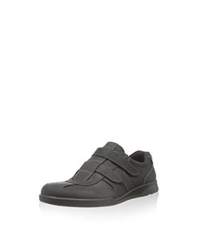 Ecco Sneaker Transporter schwarz/anthrazit
