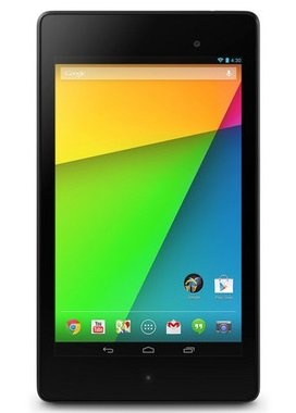 BNIB ASUS GOOGLE NEXUS 7 INCH 16GB WI-FI 2nd Generation 2013 BLACK ANDROID TABLET (WIFI TABLET, NO 3G)