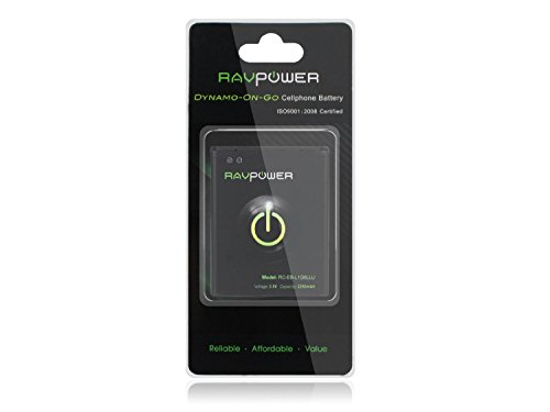 RAVPower-RC-EB-L1G6LLU-2250mAh-Battery