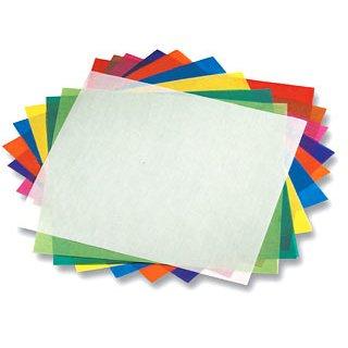 Faltbltter-aus-Transparentpapier-10x10-cm-500-Stck-in-10-schnen-Farben