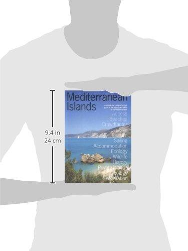 Mediterranean Islands Guide (Travel Guide)