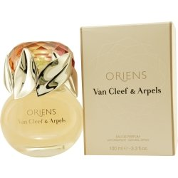 Oriens by Van Cleef And Arpels Eau De Parfume Spray, 3.3 Ounce