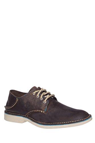 Men's Harbor Plain Toe Oxford Shoe