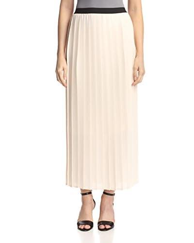 Gat Rimon Women's Loo Pleated Long Skirt