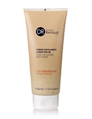 Docteur Renaud Peach Exfoliating Body Cream 200ml