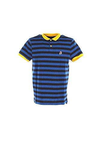 Invicta 4452120/UM Polo Uomo Blu Xl