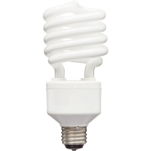 Westinghouse Lighting 3796300 3-Way Daylight Compact Fluorescent Twist Light Bulb