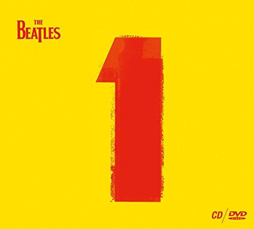 ザ・ビートルズ 1(初回限定スペシャル・プライス盤)(CD+DVD)