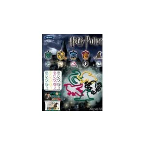 "Forever Collectibles Harry Potter Houses Logo Bandz 20-Pack + Free ""Forever Carabina"" To Carry Your Harry Potter Bandz! In STOCK!!!"