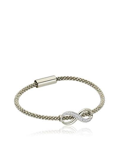 United Pearl Bracciale Rigido argento 925