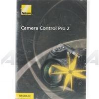 Nikon Camera Control Pro 2 Software Upgrade for Nikon DSLR Cameras