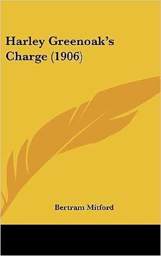 Harley Greenoak's Charge (1906)