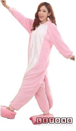 【あ―・かいぶ・並行輸入】ピンクかいじゅう着ぐるみ