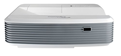 Optoma GT5500 1080p 3D DLP Ultra Short Throw Gaming Projector (Short Range Projector compare prices)