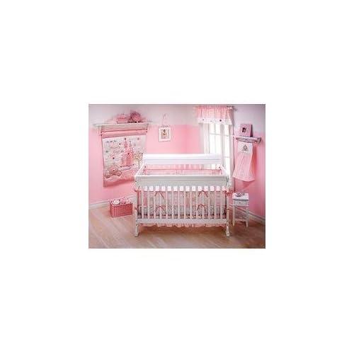 Popular Disney Princess Happily Ever After piece Crib Bedding Set