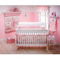 Disney Princess Crib Bedding