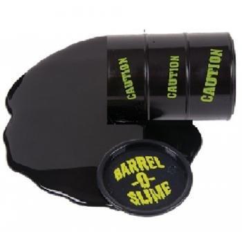 Black Barrel-O-Slime - 1