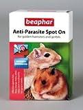 Beaphar Anti-Parasite Spot On for Hamsters & Gerbils