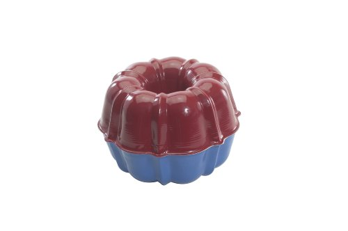 Nordic Ware Set of Two Bundt Pans (Colors May Vary)