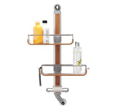 Very Cheap Shower Caddie discount: simplehuman adjustable shower ...