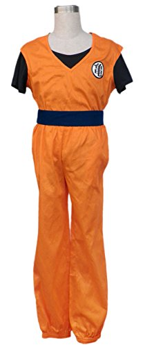 Going Coser Dragon Ball Master Roshi Kung Fu Outfit Cosplay Costume