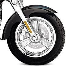 H-D 16 Rear Softail Detonator Custom Wheel 44562-08